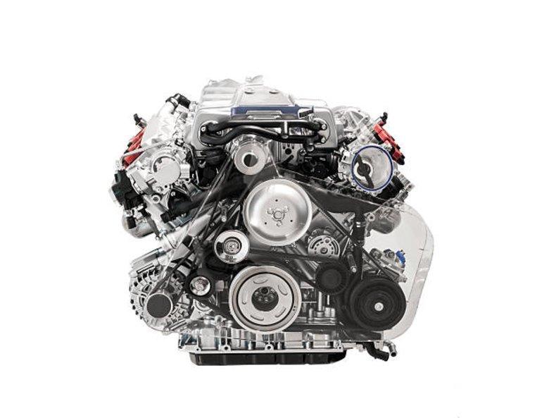 Замена опоры двигателя АвтоХирург